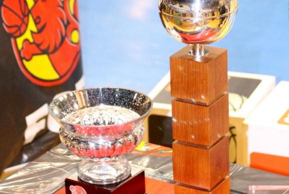 La Copa Príncipe se presenta este martes en el Ayuntamiento