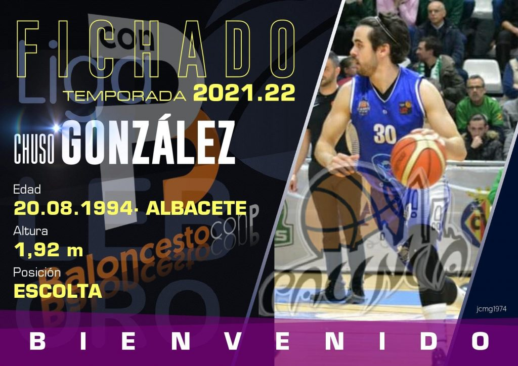 Chuso González
