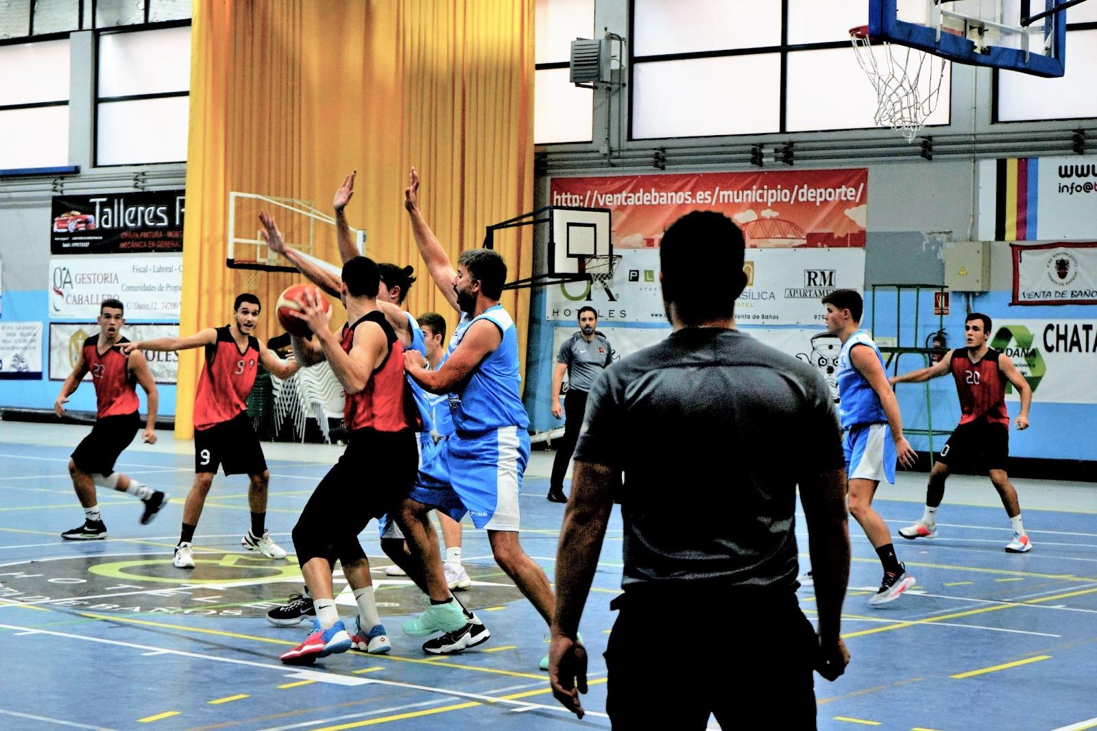 Imagen Baloncesto Venta de Baños